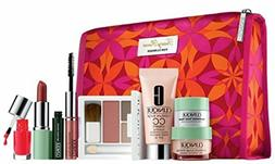 Clinique 2013 Winter 9 Pcs Gift Set Including New Released M