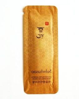 30 X Sulwhasoo Sample Concentrated Ginseng Renewing Eye Crea
