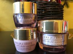 3pcs Estee Lauder Resilience Multi Effect TriPeptide Day, Ni