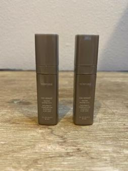$55 2 X 5ml LAURA MERCIER FLAWLESS SKIN REPAIR EYE SERUM TRA