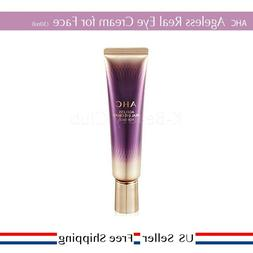 AHC Ultimate Real Eye Cream For Face 30ml Anti-aging Peptide