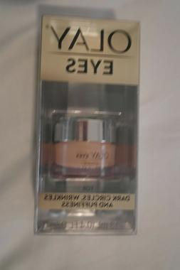 OLAY Ultimate Eye Cream for Dark Circles, Wrinkles And Puffi