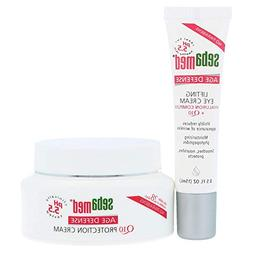 Sebamed Age Defense Q10 Protection Face Cream  and Lifting E