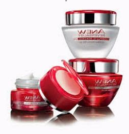 Avon Anew Reversalist Complete Renewal Line....7 to choose f