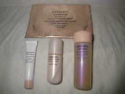 Shiseido Benefiance Softener Revival Serum Eye Mask Eye Cont