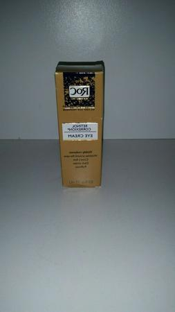 Brand NEW ROC Retinol Correxion Eye Cream FULL SIZE AUTHENTI