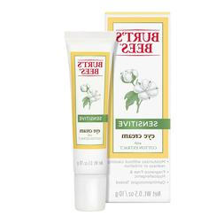 Burt's Bees Eye Cream for Sensitive Skin 0.5 oz, by Burts Be