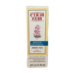 Burt's Bees Intense Hydration Eye Cream, Moisturizing Treatm