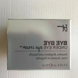 IT COSMETICS BYE BYE UNDER EYE EYE CREAM  - FULL SIZE- NIB .
