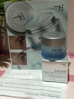 IT COSMETICS BYE BYE UNDER EYE EYE CREAM ~ TRAVEL SIZE .167