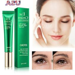 2Pc Collagen Power Firming Eye Cream Anti Aging Remove Eye B