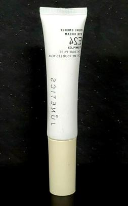 Junetics E24 Complex Pure Energy Eye Cream 0.5 oz NWOB  (m2