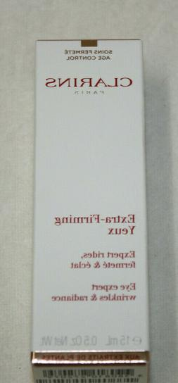 Clarins Extra-Firming Yeux Eye Expert Wrinkles & Radiance 15