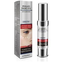 Eye Cream Firming Anti Puffiness Aging Wrinkles Remove Dark
