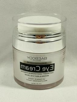 Baebody Eye Cream for Appearance of Dark Circles Puffiness W