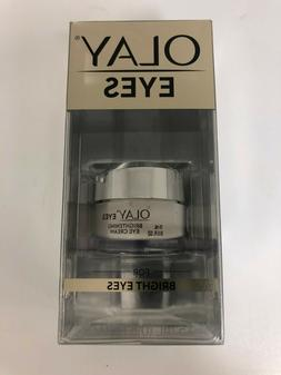 Eye Cream by Olay, Brightening Cream for Dark Circles & wrin