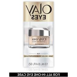 Olay Eyes Ultimate Eye Cream 0.4 oz.