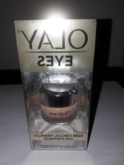 Olay Eyes Ultimate Eye Cream for Wrinkles Dark Circles And P