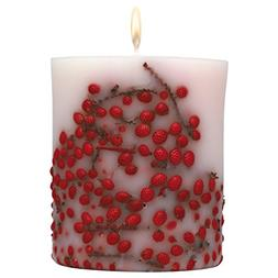 Acqua di Parma Fruit and Flower Red Berries Candle 900g - Pa