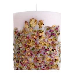 Acqua di Parma Fruit and Rose Flower Candle 900g - Pack of 6