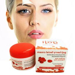 Goji Berry Facial Cream Eye Cream Face Whitening Skin Care A