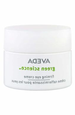 Aveda Green Science Firming Eye Creme Cream * RARE - ONLY ON