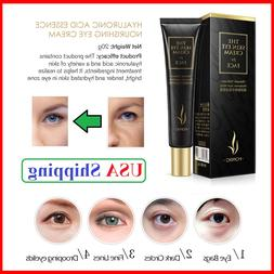 Hyaluronic Acid Eye Cream Anti-Wrinkle Remover Dark Circles