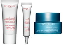 Clarins Hydra-Essentiel Head-to-Toe Moisture Collection for