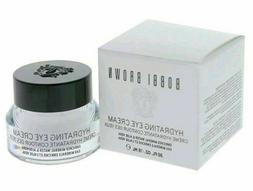 Bobbi Brown Hydrating Eye Cream .5 0.5 oz 15 mL NEW Full Siz