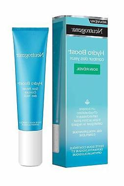 Neutrogena Hydro Boost Eye Awakening Gel Cream 15ml Countour