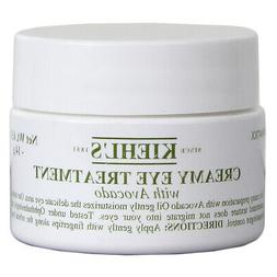 Kiehl's Creamy Eye Treatment with Avocado 0.5oz/15ml - NO BO