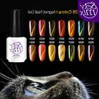 Sexy Mix 2017 New 3D Cat Eye Nail Gel Polish UV Led Soak off