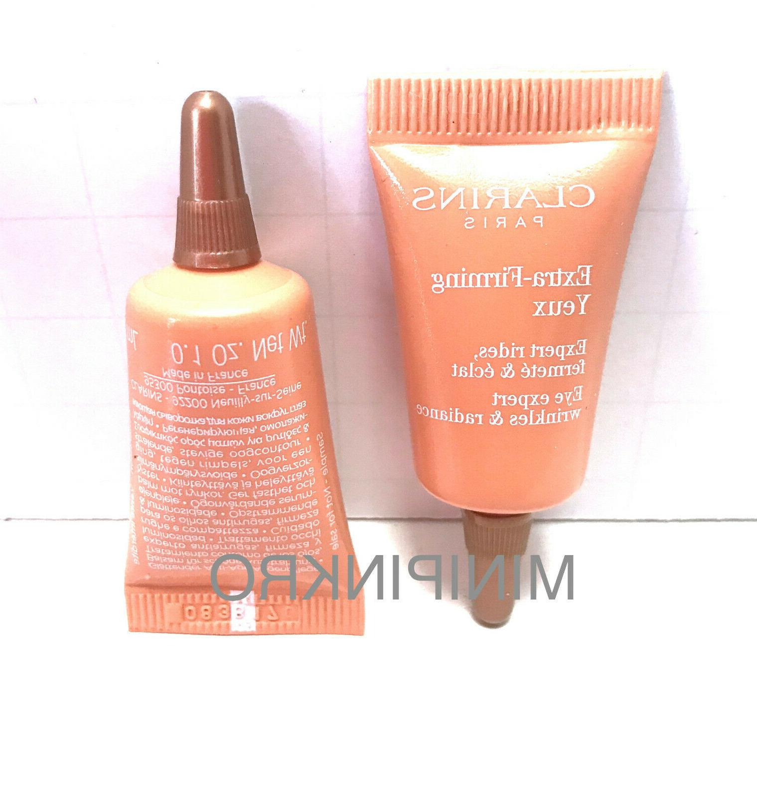 2x extra firming eye yeux expert radiance