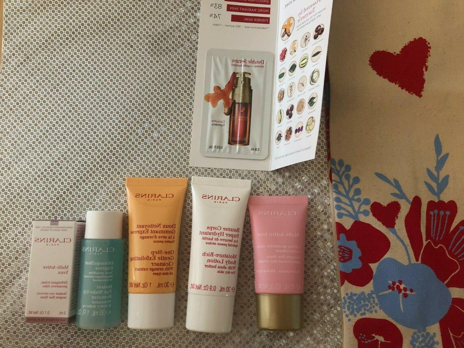 Clarins Firming Multi-Active Eye Cream