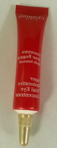 Clarins Super Restorative Total Eye Concentrate  Eye Cream /