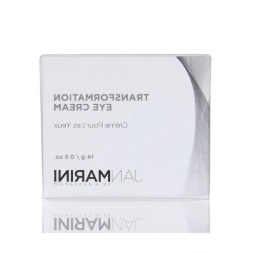 Jan Marini Transformation Line Eye Cream 0.5oz FRESHEST AND