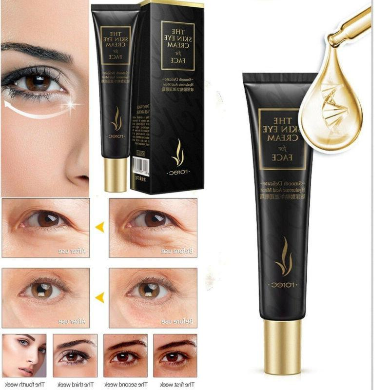 Same Effects of Rapid Eye Anti Aging Wrinkles Cream Improve