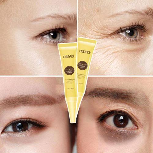 USA Collagen Eye Cream Remove Eye Bags Circles