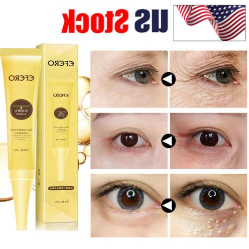 USA Collagen Power Firming Eye Cream Anti Aging Remove Eye B