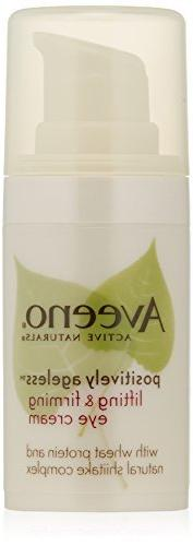 Aveeno Active Naturals Positively Ageless Lifting & Firming