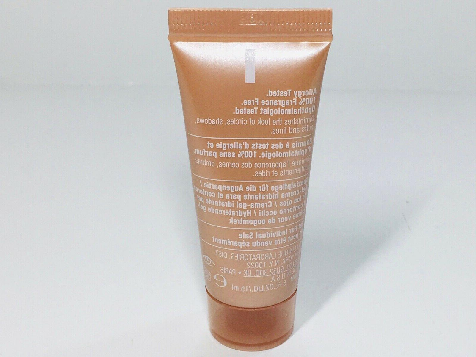 Clinique About Eye Full 0.5oz Exp.06/2021
