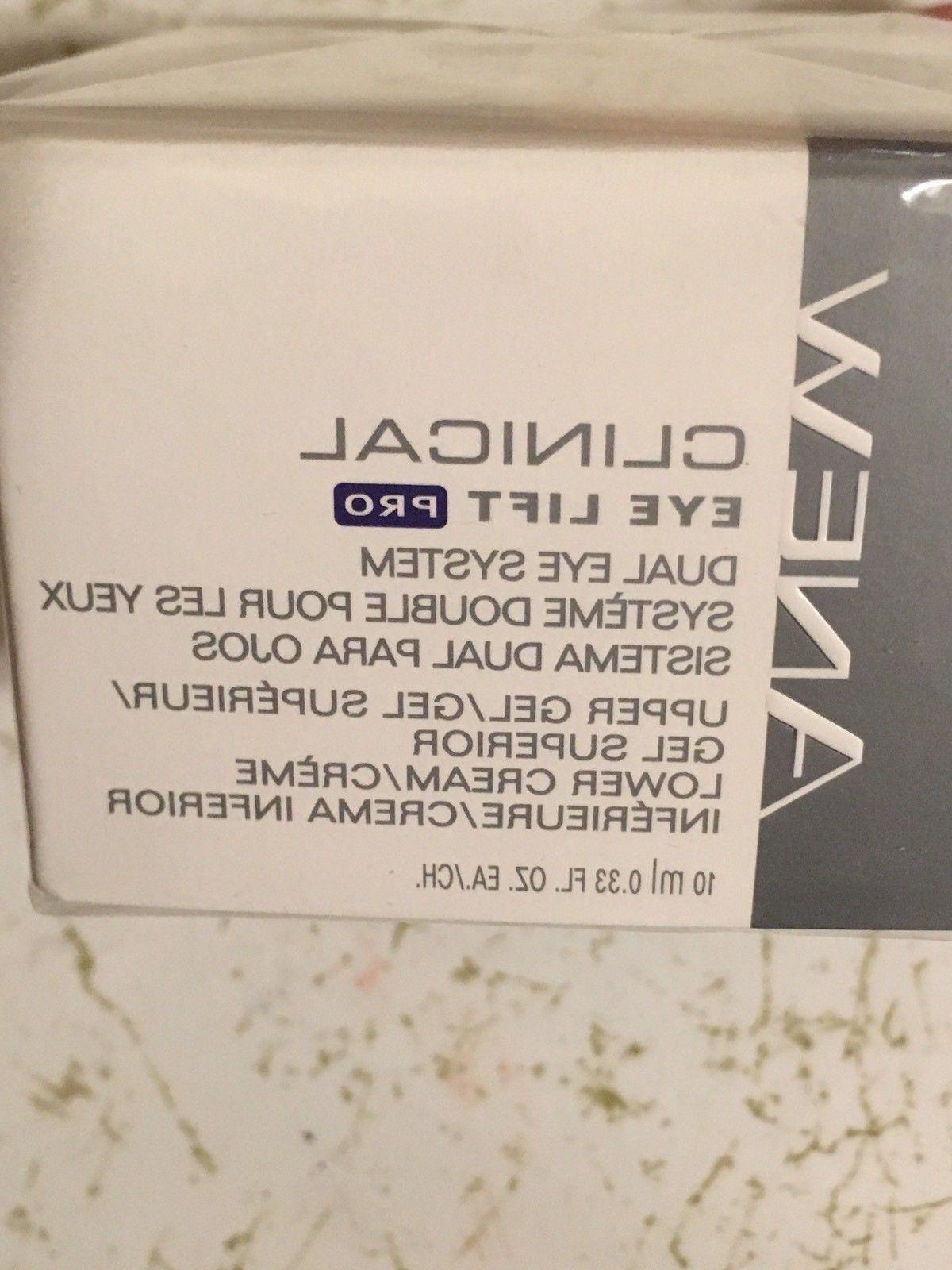 AVON ANEW CLINICAL LIFT PRO EYE SYSTEM GEL
