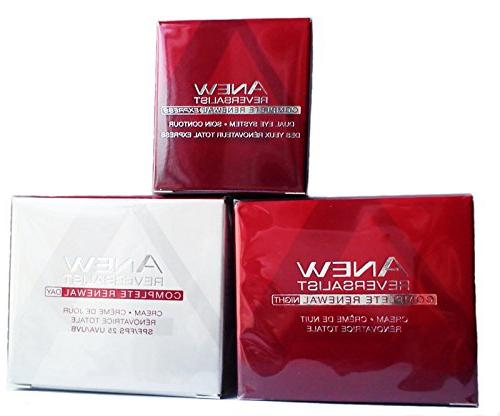 anew reversalist complete renewal