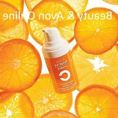 anew vitamin c brightening eye cream 0