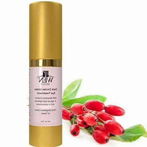Best Dark Eye Cream Bearberry Anti Aging