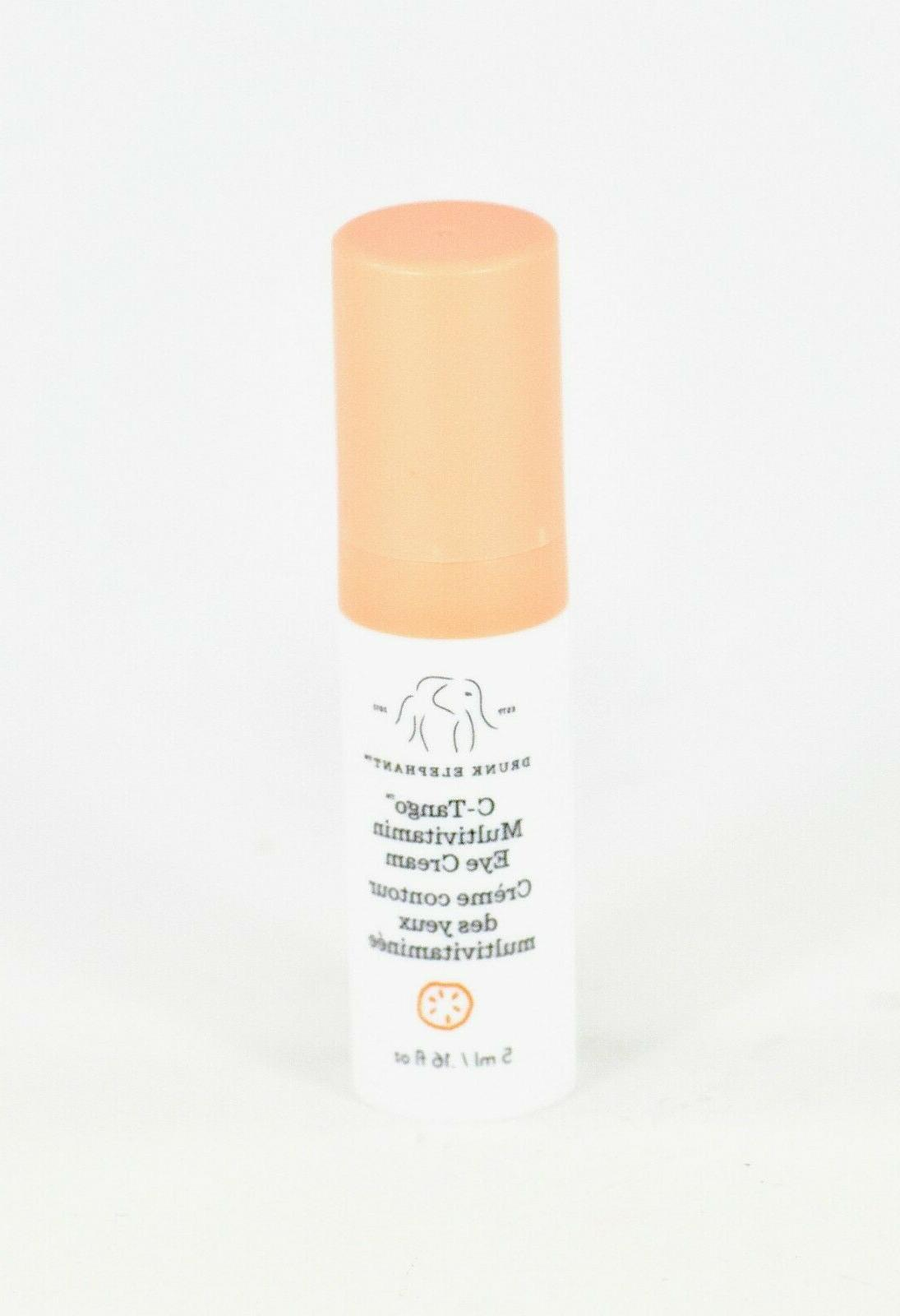 c tango mulitvitamin eye cream 0 16