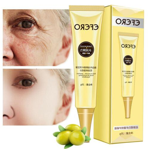 Collagen Eye Cream Whitening Anti Aging Wrinkles Remove Eye