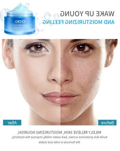 Hyaluronic Gel Cream Anti-Aging Eye Skin