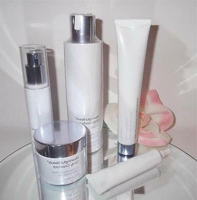 Meaningful Beauty 5pc AntiAging Set Kit 90 Day Cleanser Day