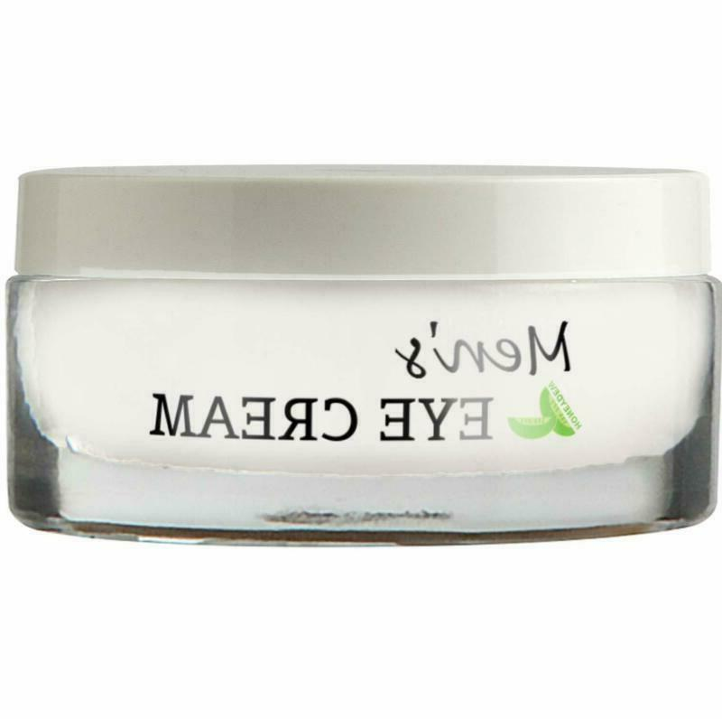 Natural Eye Men Best Treatment for Puffiness Dark